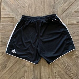 Adidas Climacool Women's Soccer Shorts Small